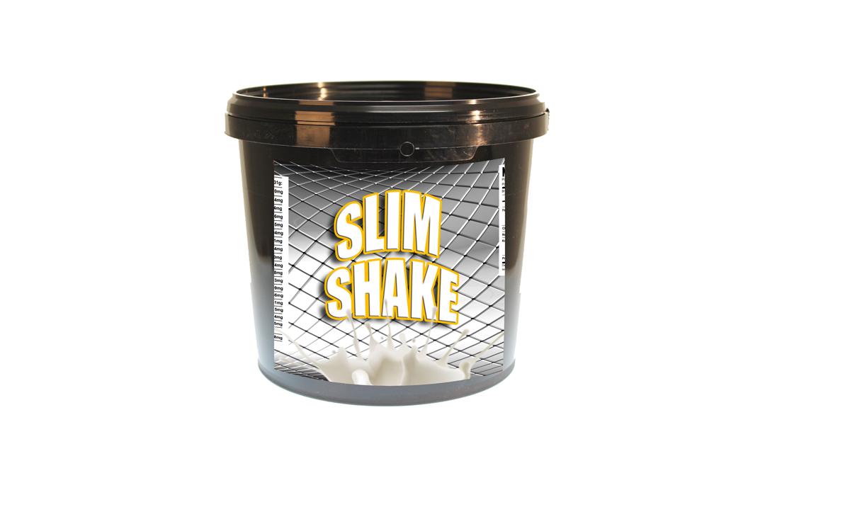 DIÄT SLIM SHAKE 1800g Vanille schnell abnehmen